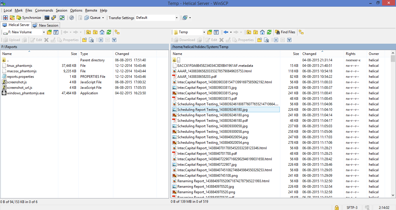 Temp Folder 1