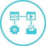 Open Source BI Tool work flow