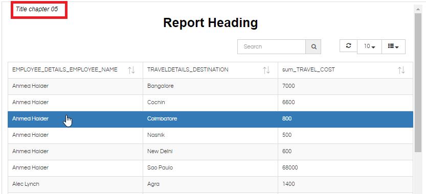 Report Header4