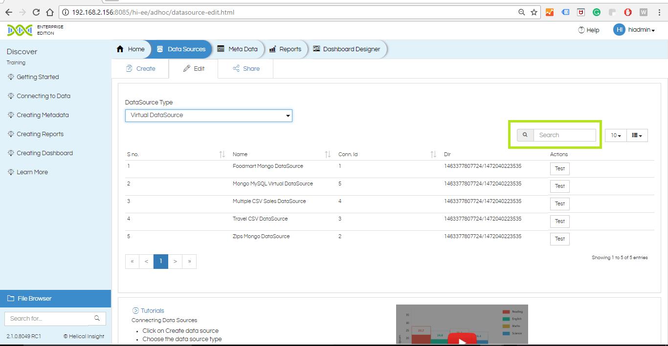 virtual-datasource-list