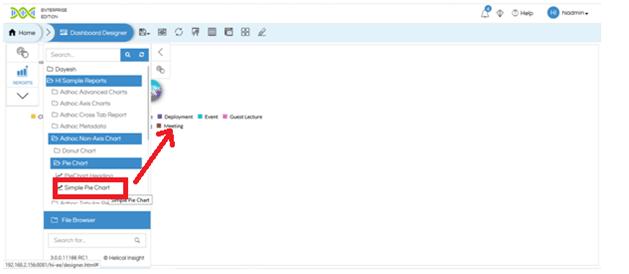 Adding Reports