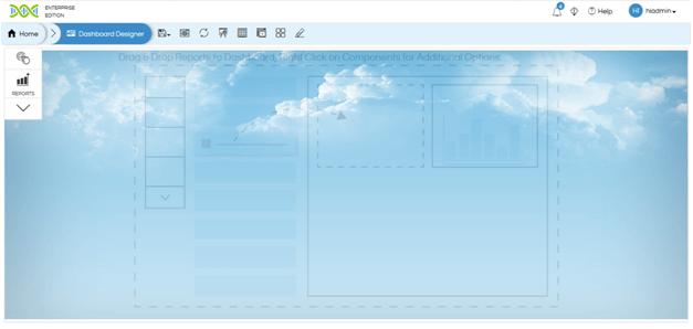 Background image output